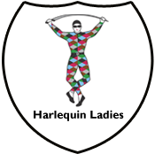 Teddington Sports Affiliate Harlequin Ladies