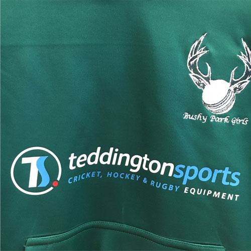 Teddington Sports Sponsor
