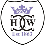 Teddington Sports Affiliate HWRCC