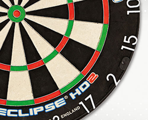 Teddington Sports Dart Board